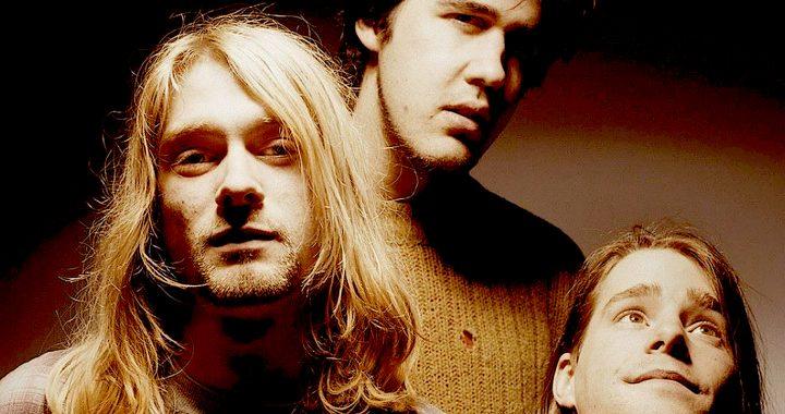 Nirvana – Hollywood Palladium – 1990 – Past Daily Soundbooth