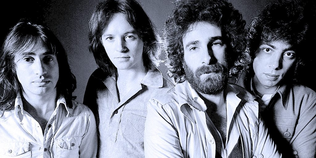 10cc in concert - 1974