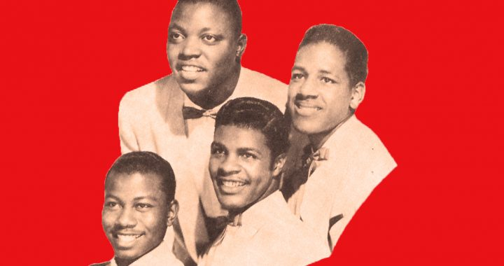 Count Basie – The Flairs – The Nilsson Twins – Alan Freed's Rock n' Roll Dance Party – 1956 – Past Daily Pop Chronicles