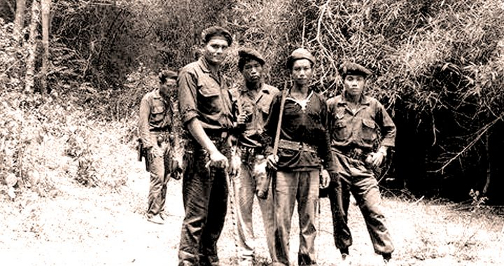May 16, 1961 – Eyes On Southeast Asia – A Place Called Laos – A Group Called Pathet Lao.