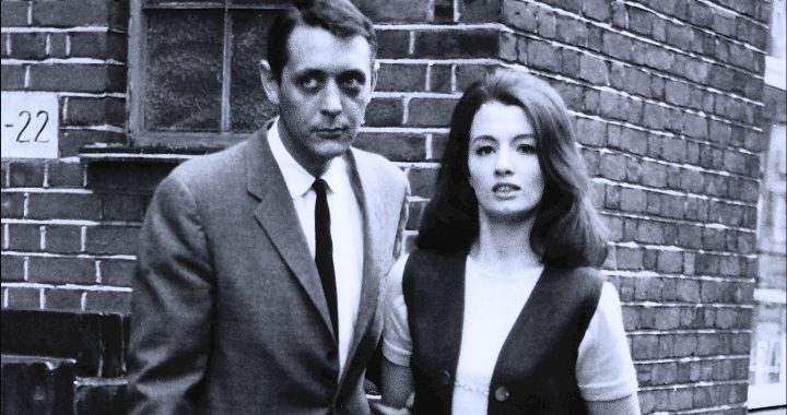 June 1963 – John Profumo-Christine Keeler – Anatomy Of A Scandal – Toppling Of A Government.