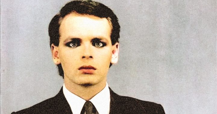 Gary Numan In Concert – 1982 – Past Daily Soundbooth
