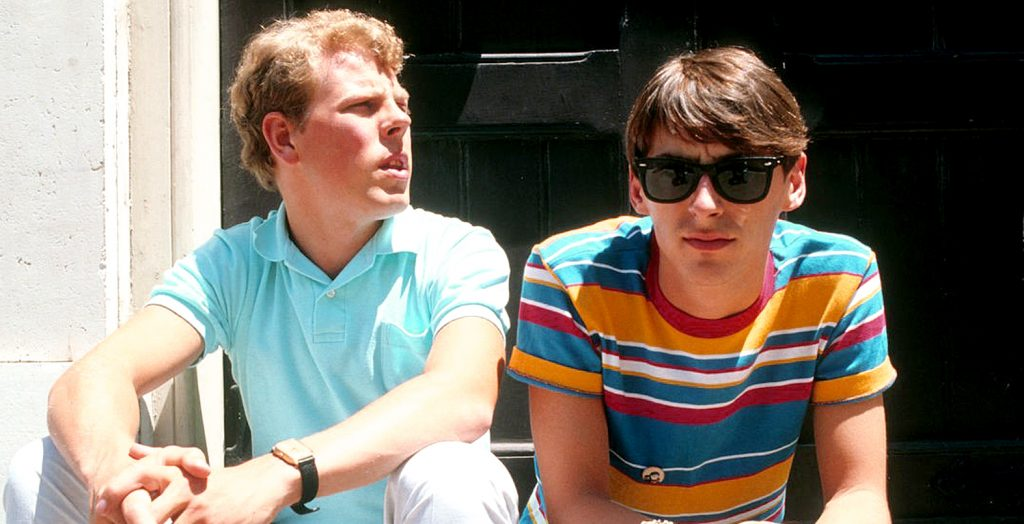 The Style Council - 1984