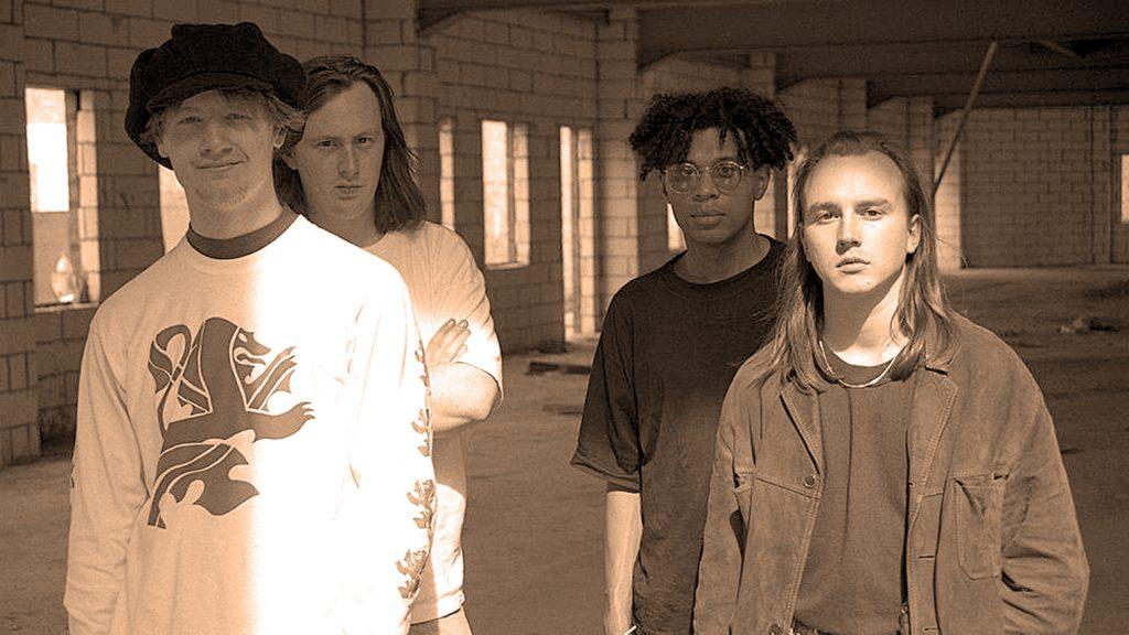 The Boo Radleys - Astoria - 1997