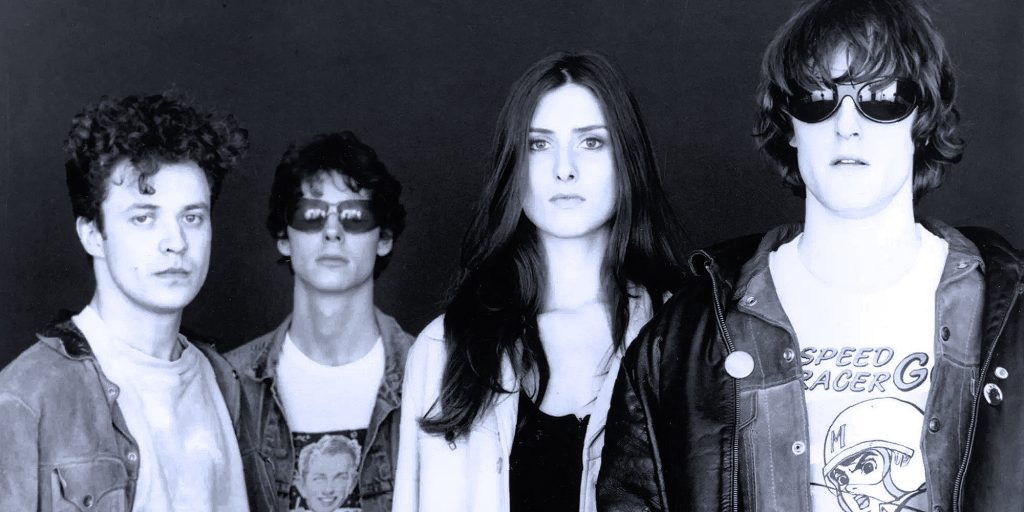 Spiritualized - in session - 1995