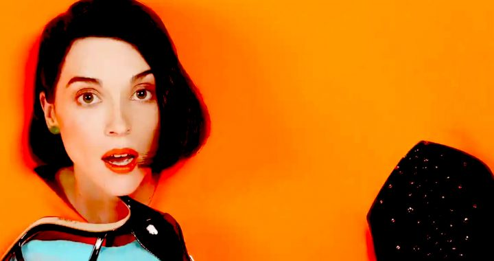 St. Vincent – Live In Rome – 2015 – Past Daily Soundbooth