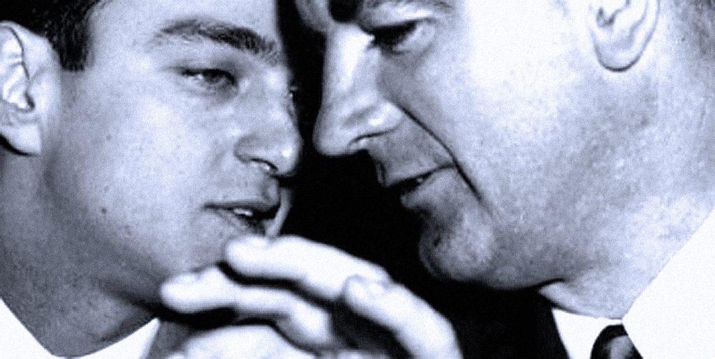 Roy Cohn - Joe McCarthy