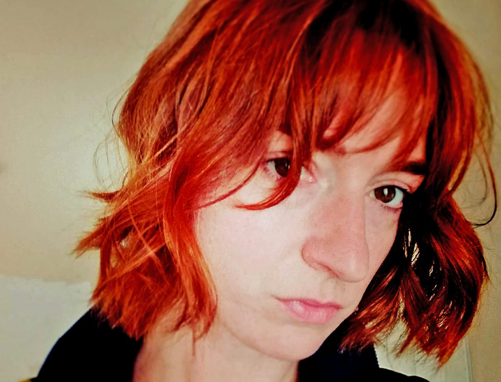 Lonelady -aka: Julie Campbell