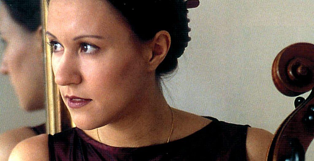 Tatiana Vaissyeva , cello