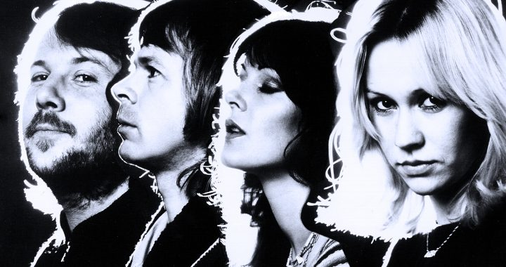 Abba – Live In Germany – 1979 – Past Daily Backstage Pass