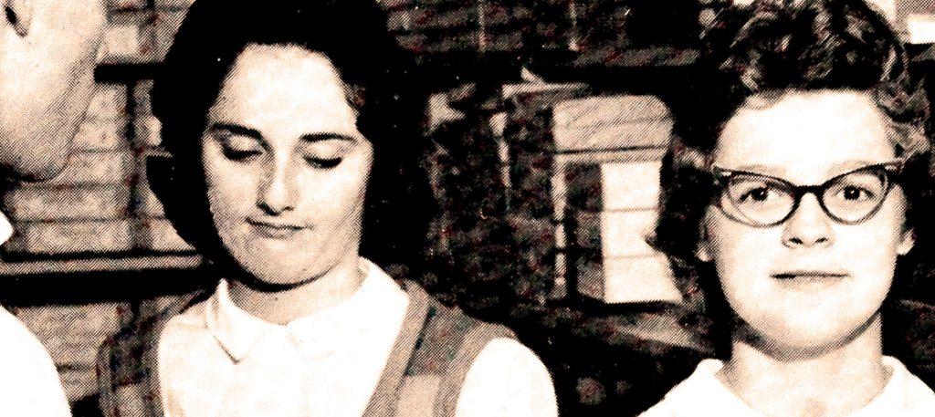 June 1962 - Summer School