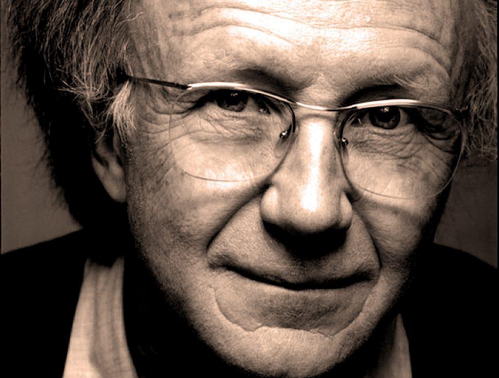 Heinz Holliger - WDR Symphony