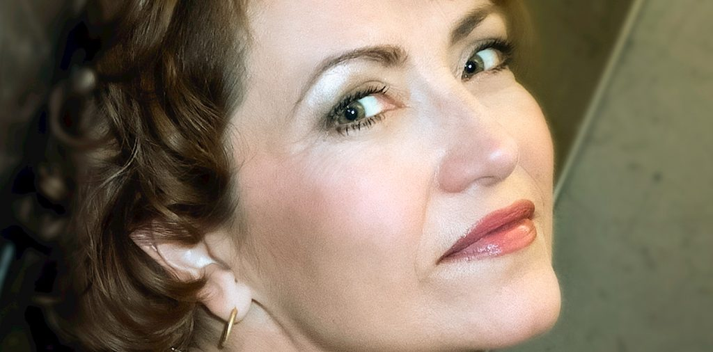 Laura Aikin - WDR Symphony, Cologne 2016