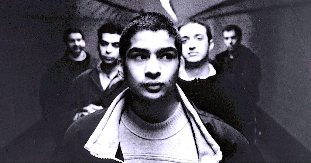 Asian Dub Foundation - Glastonbury 2000