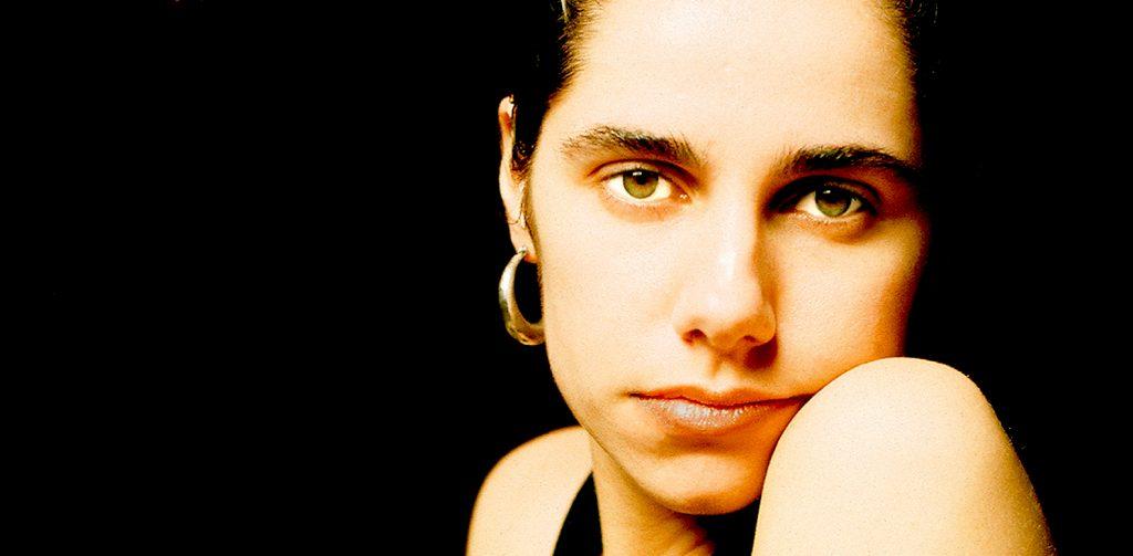 PJ Harvey - Live at La Cigale, Paris 1992
