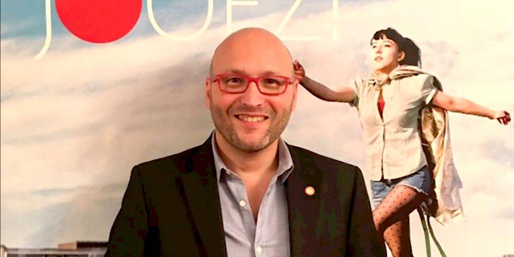 Enrique Mazzola and The Oslo Philharmonic