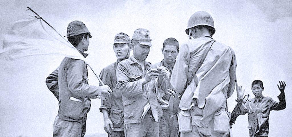 Okinawa - July 1945