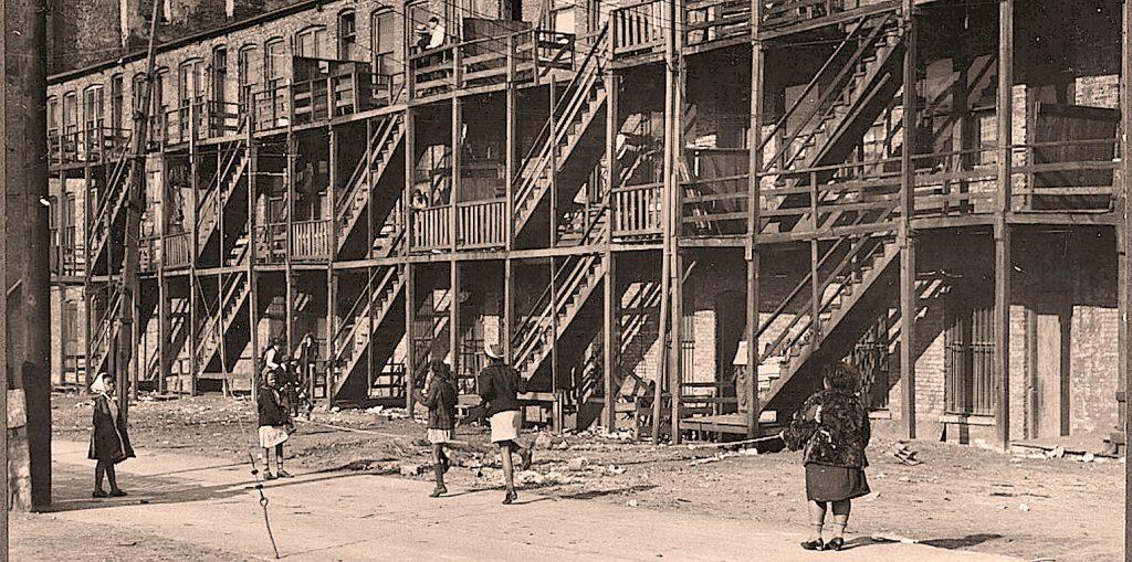 Housing Crisis in America - 1948
