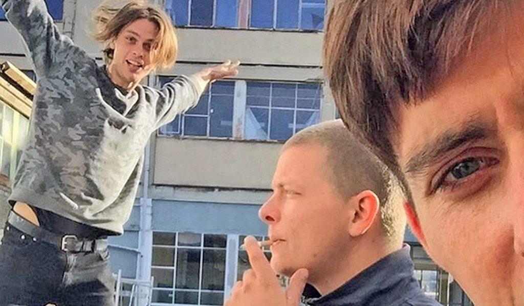 Molly - live in Copenhagen
