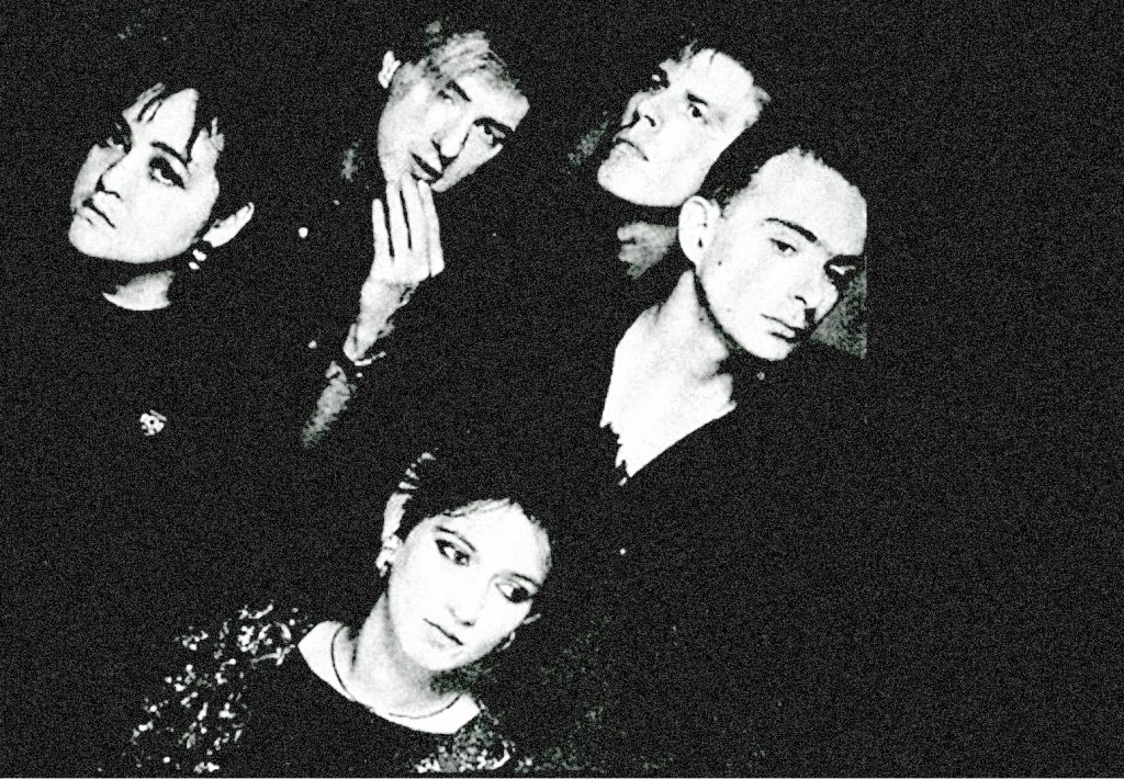 Furniture - in session - 1986