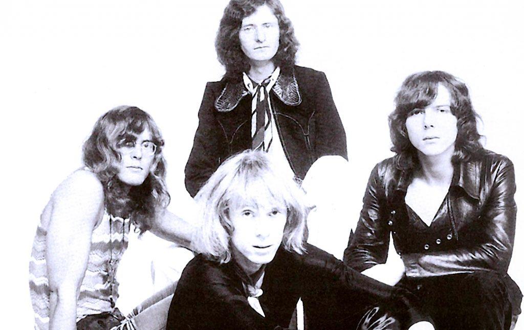Caravan - live at Montreux - 1972