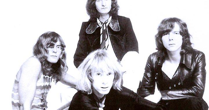 Caravan – Live At Montreux – 1972 – Past Daily Soundbooth