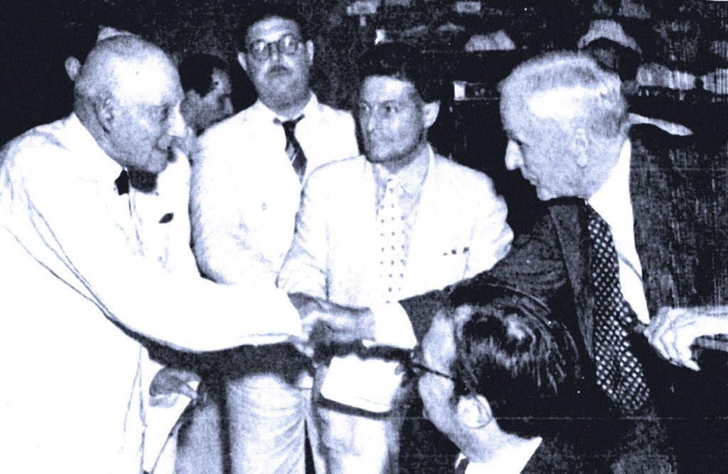 Havana Conference 1940