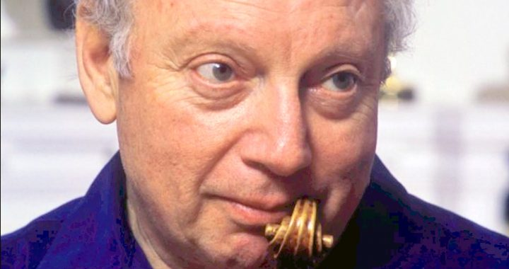 A Word Or Two With Isaac Stern – 1974 – Past Daily Weekend Gallimaufry