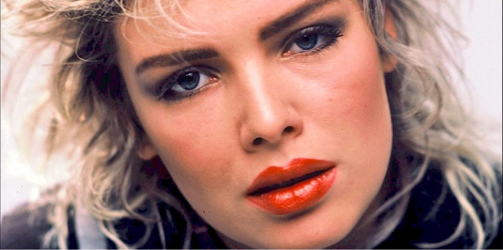Kim Wilde - live in Germany - 1992