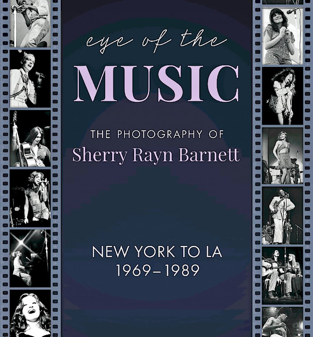 Eye Of The Music - Cover