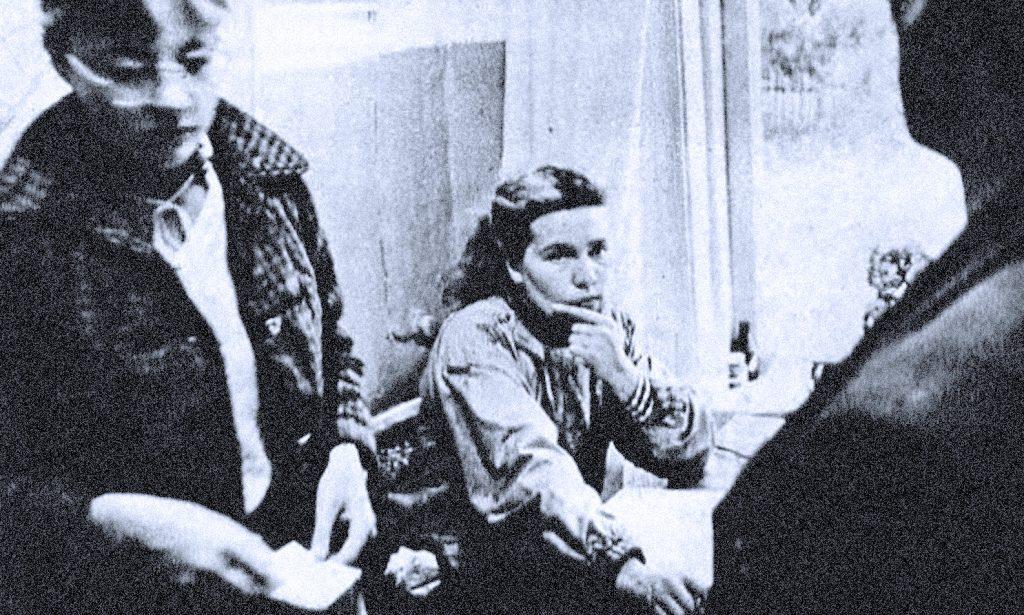 Gorbachev ouster - 1991