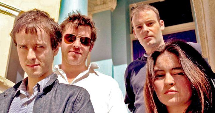 The Delgados – Live At John Peel's Meltdown Festival – 1998 – Past Daily Soundbooth