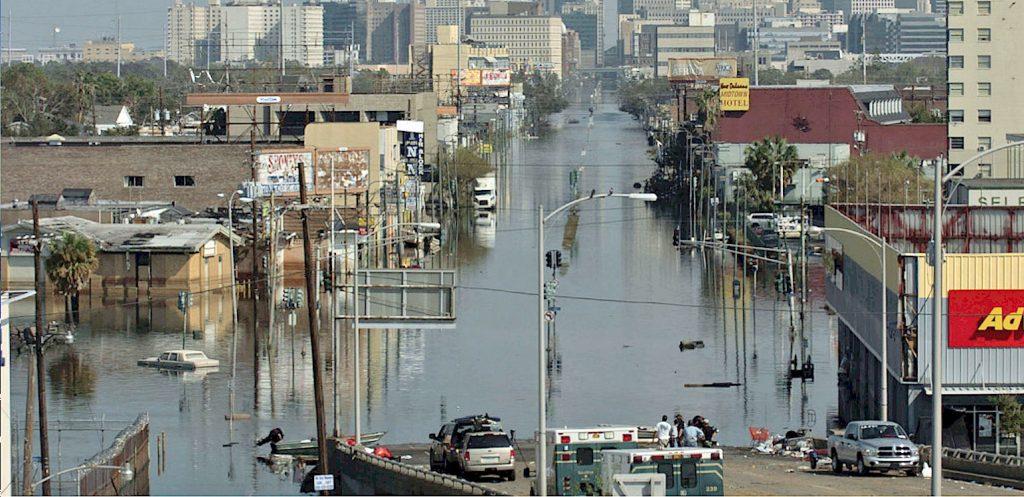 Hurrican Katrina Aftermath