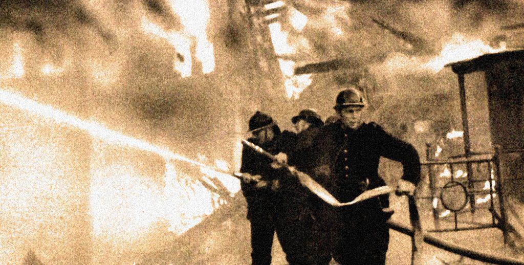 London - The Blitz Of September