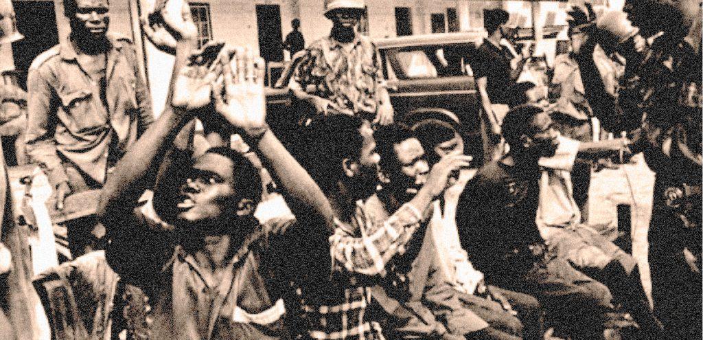 Biafra - 1968
