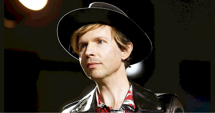 Beck – Live At Big Weekend – Belfast – 2018 – Past Daily Soundbooth
