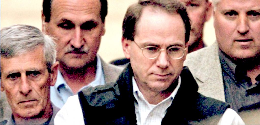 Terry Nichols Trial begins