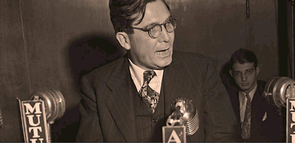 Wendell Willkie - 1943