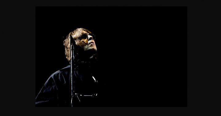 Liam Gallagher – Live At TRNSMT 2021 – Past Daily Soundbooth – Music In The Time Of COVID
