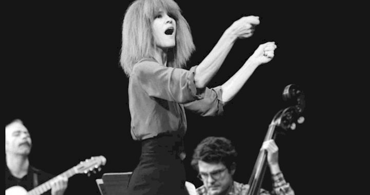 Carla Bley And The Torino Jazz Orchestra – 2018 – Past Daily Downbeat –