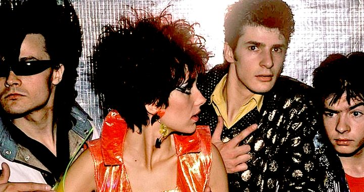 The Rezillos – In Session – 2017 – Past Daily Soundbooth –