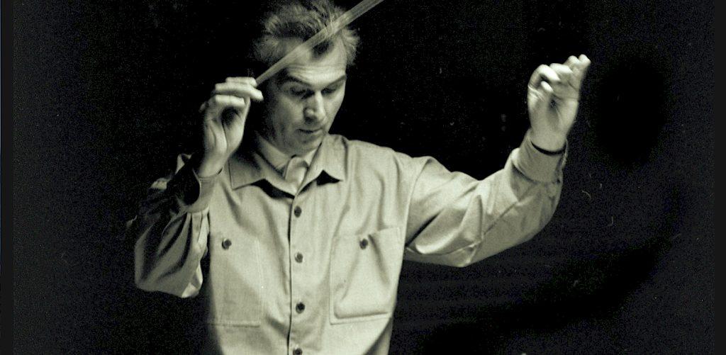 Rudolf Kempe